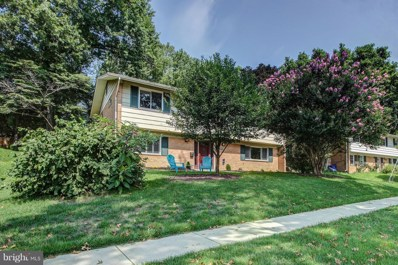 9504 VanCe Place, Silver Spring, MD 20901 - MLS#: 1002305984