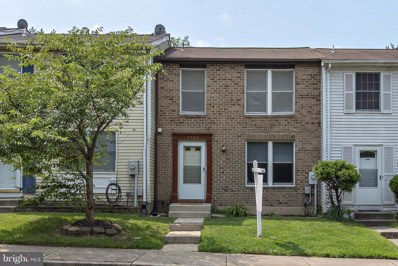 7766 Kidwell Court, Hanover, MD 21076 - #: 1002306004