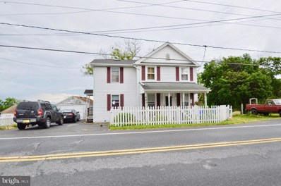 1116 Main Street N, Mount Airy, MD 21771 - MLS#: 1002306030