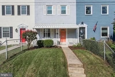 526 Payne Street N, Alexandria, VA 22314 - MLS#: 1002306036