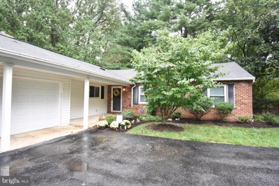 1104 Valewood Road, Towson, MD 21286 - MLS#: 1002306124