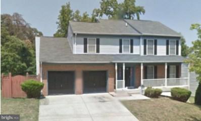 6510 Cedar Street, Landover, MD 20785 - #: 1002306154