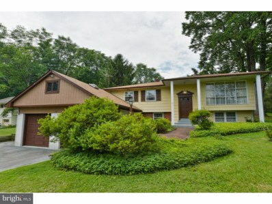 138 Reservoir Road, West Chester, PA 19380 - #: 1002306182