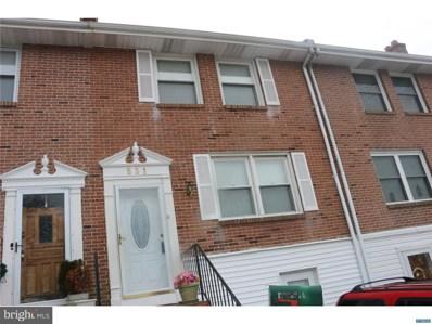 531 Balsam Terrace, Wilmington, DE 19804 - #: 1002306184