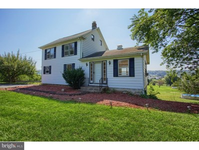 320 Wernersville Road, Reading, PA 19608 - MLS#: 1002306188