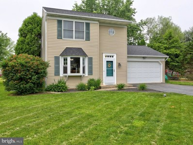 91 Country Lane, Landisville, PA 17538 - MLS#: 1002306244