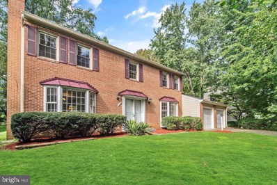 1532 Red Rock Court, Vienna, VA 22182 - MLS#: 1002306266