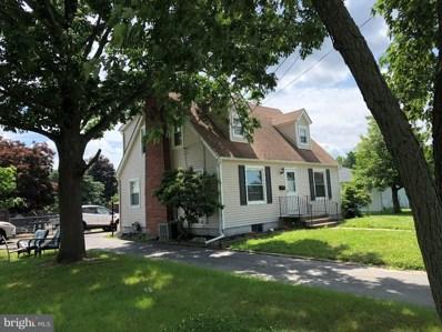 15 Allen Avenue, Medford, NJ 08055 - #: 1002306292
