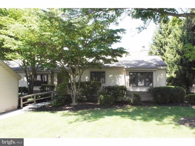 512 Eaton Way, West Chester, PA 19380 - MLS#: 1002306334