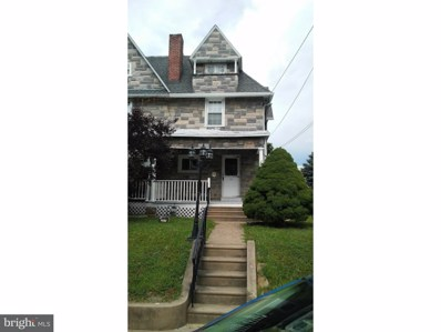 307 Lafayette Avenue, Clifton Heights, PA 19023 - MLS#: 1002306386