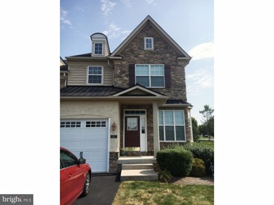 3227 Meadow View Circle UNIT 158, Furlong, PA 18925 - MLS#: 1002306428