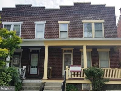 719 N Franklin Street, Lancaster, PA 17602 - MLS#: 1002306430