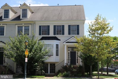 1637 Piccard Drive, Rockville, MD 20850 - MLS#: 1002306438