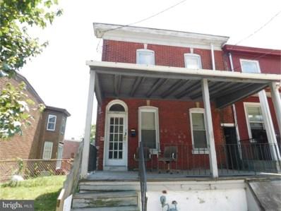 904 Maryland Avenue, Wilmington, DE 19805 - MLS#: 1002306446