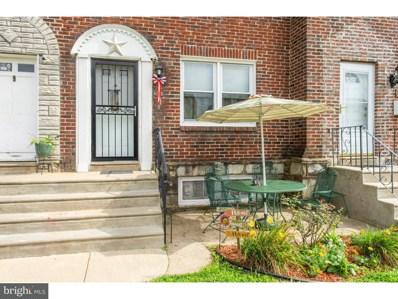 6635 Walker Street, Philadelphia, PA 19135 - MLS#: 1002306460