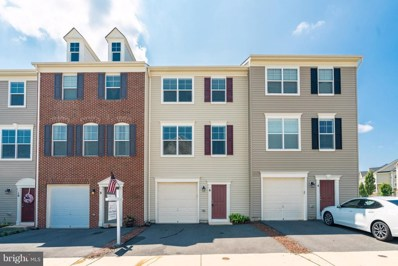 6 Niday Drive, Stafford, VA 22556 - #: 1002306490