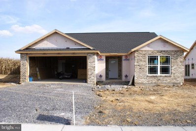 405 Eisenhower Drive, Chambersburg, PA 17201 - #: 1002306492