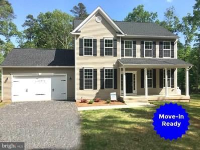 10134 Churchside Lane, Culpeper, VA 22701 - MLS#: 1002306494