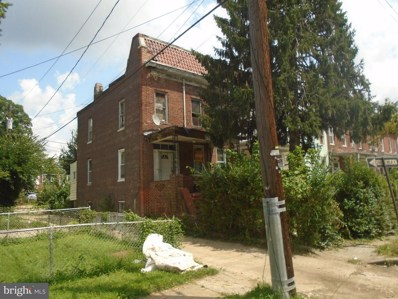 4913 Cordelia Avenue, Baltimore, MD 21215 - #: 1002306500