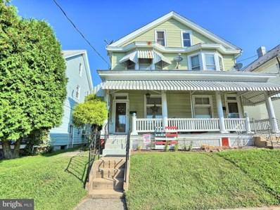 661 Union Street, Millersburg, PA 17061 - MLS#: 1002306512