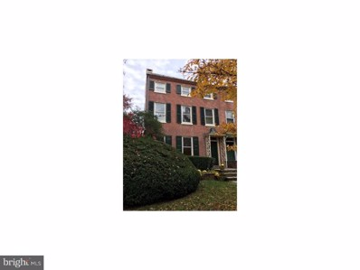 329 N High Street, West Chester, PA 19380 - MLS#: 1002306600