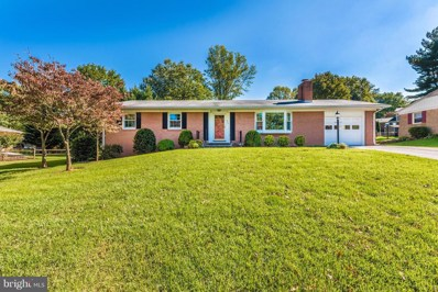 209 Linden Boulevard, Middletown, MD 21769 - MLS#: 1002306608