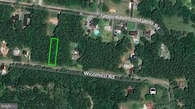Wicomico Road, Stevensville, MD 21666 - MLS#: 1002306718
