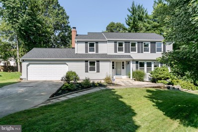 9371 Rustling Leaf, Columbia, MD 21045 - MLS#: 1002306732
