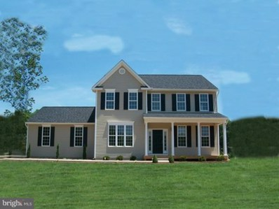 131 Belle Plains Road, Fredericksburg, VA 22405 - MLS#: 1002306766