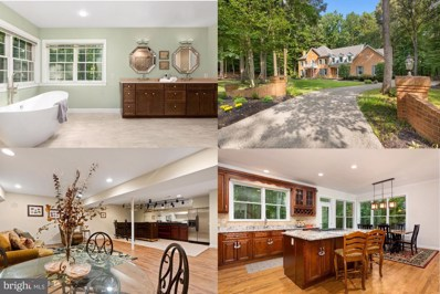 2414 Fox Creek Lane, Davidsonville, MD 21035 - #: 1002306802
