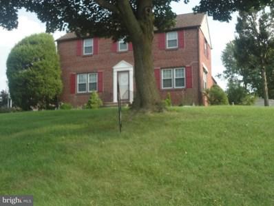 306 Holt Lane, Springfield, PA 19064 - #: 1002306842