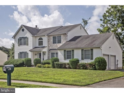 1431 Larchwood Lane, Vineland, NJ 08361 - MLS#: 1002306882