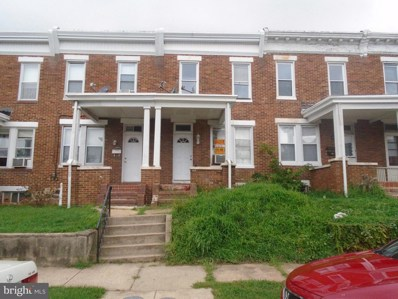 3306 Cardenas Avenue, Baltimore, MD 21213 - MLS#: 1002306892