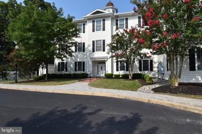 1 Oakley 108 Aka 102 Street, Cambridge, MD 21613 - MLS#: 1002306902