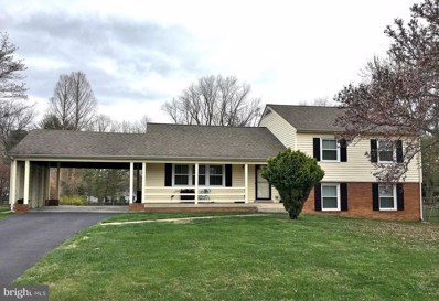 7309 Righters Mill Road, Rockville, MD 20855 - MLS#: 1002306940
