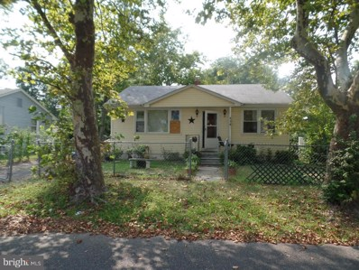 536 N 2ND Street, Vineland, NJ 08360 - MLS#: 1002306976