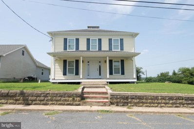 5212 Brookview Street, Rhodesdale, MD 21659 - #: 1002306990