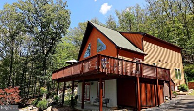 312 Wrens View Lane, Harpers Ferry, WV 25425 - #: 1002307000