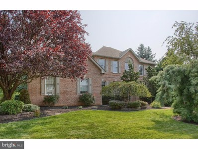 113 Coventry Lane, Wyomissing, PA 19610 - MLS#: 1002307014