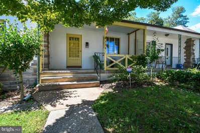 524 Old Home Road, Baltimore, MD 21206 - MLS#: 1002307028
