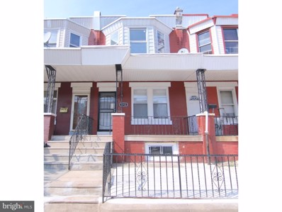 5713 Larchwood Avenue, Philadelphia, PA 19143 - MLS#: 1002307058