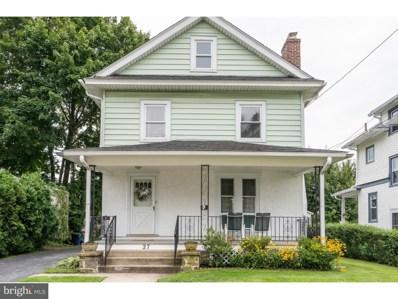 27 Harvard Road, Havertown, PA 19083 - #: 1002307068