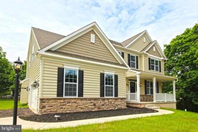948 General Nash Drive, Lansdale, PA 19446 - #: 1002307072