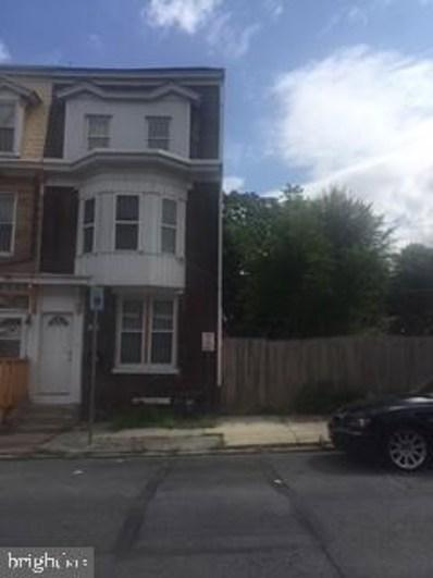 17 Evergreen Street, Harrisburg, PA 17104 - #: 1002307090