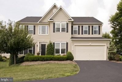 405 Lynnehaven Drive, Winchester, VA 22602 - #: 1002307092
