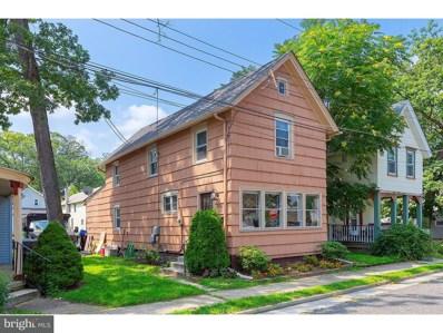 206 Embury Avenue, Pitman, NJ 08071 - #: 1002307110