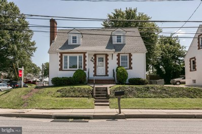 2819 Joppa Road E, Baltimore, MD 21234 - MLS#: 1002307114