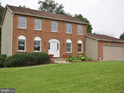 1504 Pine Hollow Road, Harrisburg, PA 17109 - MLS#: 1002307152