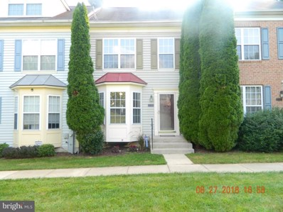9855 Bon Haven Lane, Owings Mills, MD 21117 - MLS#: 1002307186