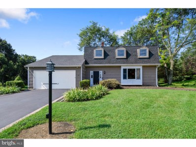 124 Fairfield Road, Princeton, NJ 08540 - MLS#: 1002307210